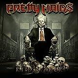 Pretty Maids: Kingmaker (LTD. Boxset) (Audio CD)