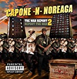 Songtexte von Capone‐N‐Noreaga - The War Report 2: Report the War
