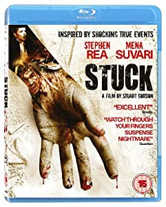Stuck [Blu-ray] [2007]