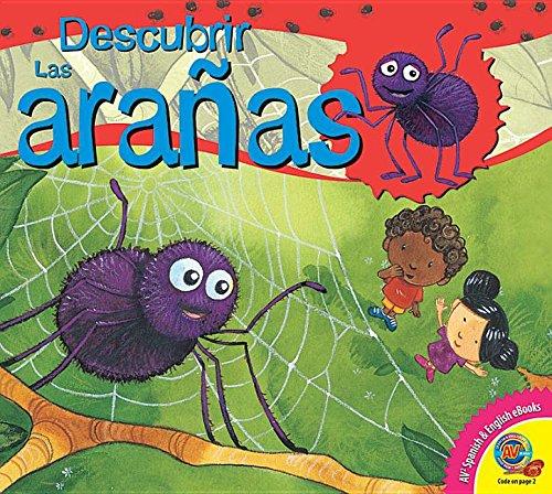 Las Aranas (Spiders) (Av2 Discover) por Alejandro Algarra
