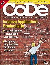 CODE Magazine - 2008 Jan/Feb (English Edition)
