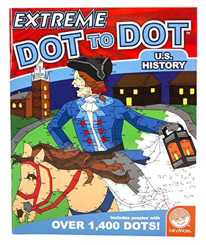 Extreme Dot to Dot: U.S. History Game