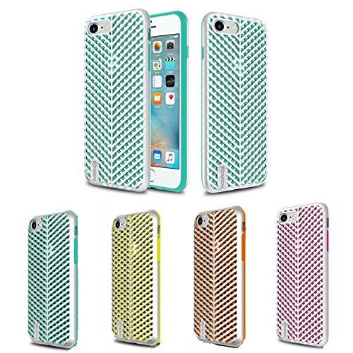 4-x-coque-iphone-7-coque-pour-iphone-7-modan-mercury-premium-fini-mat-silver-coque-solide-interieur-