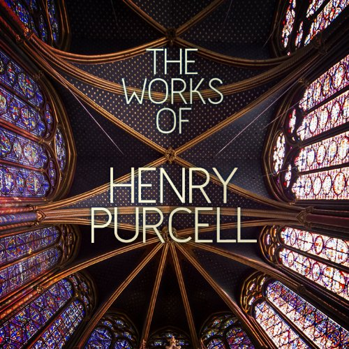 The Works of Henry Purcell
