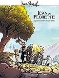 M. Pagnol en BD - Jean de Florette - volume 1