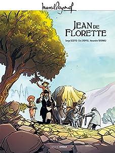 """Afficher """"L'Eau des collines n° 1<br /> Jean de Florette"""""""