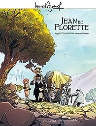 Jean de Florette par Éric Stoffel