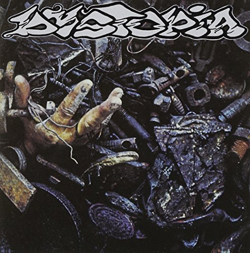 Dystopia: Human = Garbage (Audio CD)