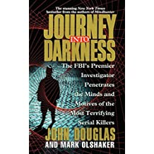 Journey Into Darkness (WWE) (English Edition)