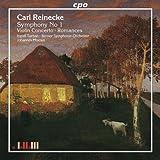 Symphony No.1/ Violin Concerto/ Romances