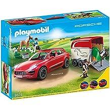 Playmobil Sports & Action 9376 Niño kit de figura de juguete para niños - kits de figuras de juguete para niños (4 año(s), Niño, Multicolor)