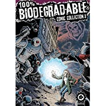 100% Biodegradable Comic Collection 3