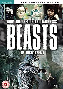 Beasts - The Complete Series [2 DVDs]