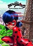 Scarica Libro L attacco di Illustrator Miraculous Le storie di Ladybug e Chat Noir Ediz a colori (PDF,EPUB,MOBI) Online Italiano Gratis