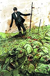 Green Wake Volume 2: Lost Children TP