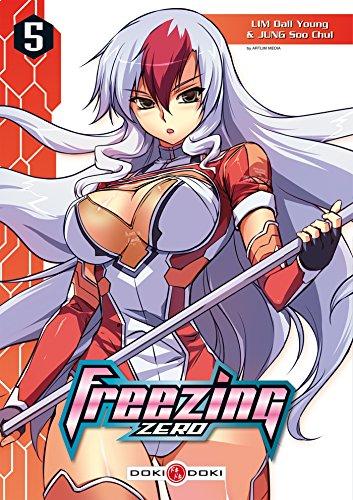 Freezing - Zero Vol.5 par LIM Dall Young