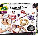 Lena 42328 - Bastelset Diamond Shop