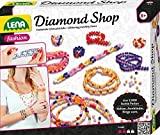 Lena 42328 - Bastelset Diamond Shop