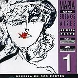 Maria de Buenos Aires Vol.1