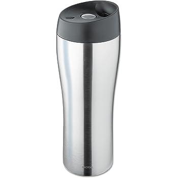 Thermobehälter ca Edelstahl Isolierbehälter 400 ml Essenbehälter