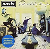 Songtexte von Oasis - Definitely Maybe