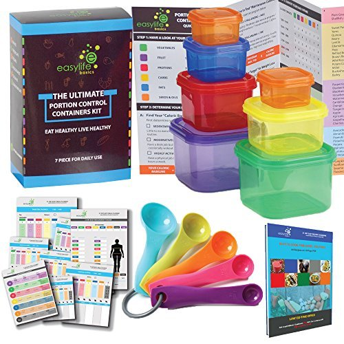 all-in-one-portion-control-containers-7-piece-kit-with-5-measuring-spoons-and-complete-guide-21-day-