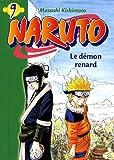 Naruto - Roman Vol.9