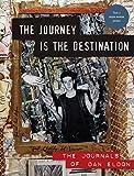 Dan Eldon the journey is the destination