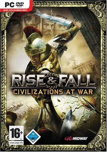 Rise + Fall: Civilizations at War