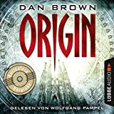 Origin (Robert Langdon 5): Kostenlose Hörprobe - Dan Brown