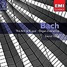 Bach the Art of Fugue Organ Concertos