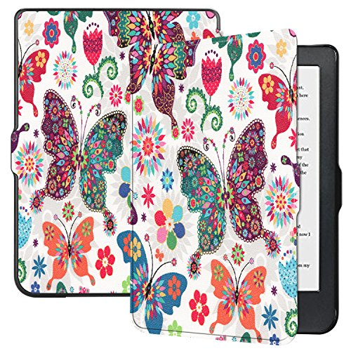 Esories Funda Kobo Clara HD