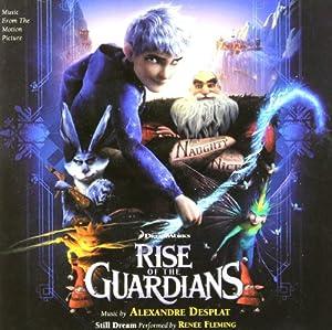 Alexandre Desplat - Rise Of The Guardians