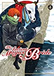 The Ancient Magus Bride Edition simple Tome 4