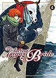 The ancient magus bride. 4 / Koré Yamazaki | Yamazaki, Kore. Auteur