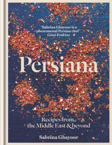 Persiana: (enhanced ipad edition) (english edition)