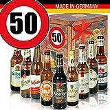 DDR Bierbox | Bier Set | Geburtstag 50 | Geschenk Idee Vater