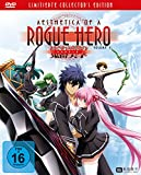 Aesthetica of a Rogue Hero - Vol.1 - Limited Edition [Collector's Edition] [Alemania] [DVD]