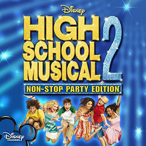 ns Remix) (High School Musical Ryan)