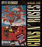 Appetite For Democracy [Alemania] [DVD]