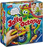 Ravensburger 22188 - Jolly Octopus