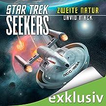 Zweite Natur (Star Trek: Seekers 1)