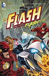 Flash TP Vol 02 The Road To Flashpoint (Flash (DC Comics Unnumbered))