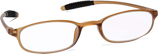 Titan Full Rim Rectangular Unisex Spectacle Frame - (RR14A3|49)