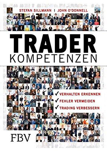 Trader-Kompetenzen: Verhalten erkennen, Fehler vermeiden, Trading verbessern