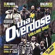 Tha Overdose Volume One Screwed and Chopped [Explicit]