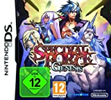 Spectral Force Genesis - [Nintendo DS]
