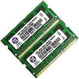 Neuf Xum 8Go (1x 8Go) DDR3L-1600MHz PC3L-12800S ordinateur portable (SODIMM) de mémoire RAM 200broches basse tension
