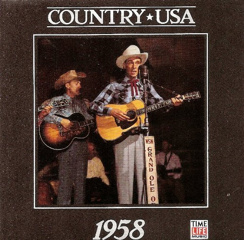 Country USA 1958 (1989-08-02)