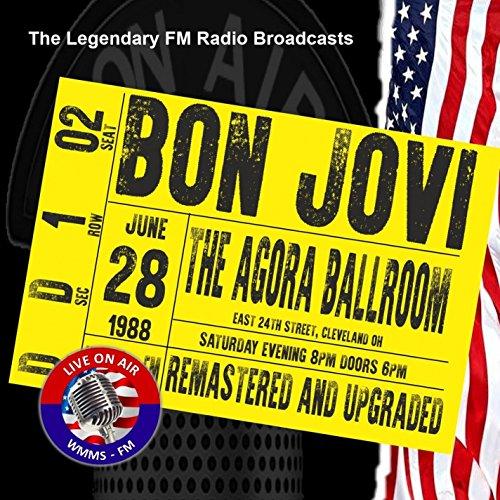 Legendary FM Broadcasts - Agor...